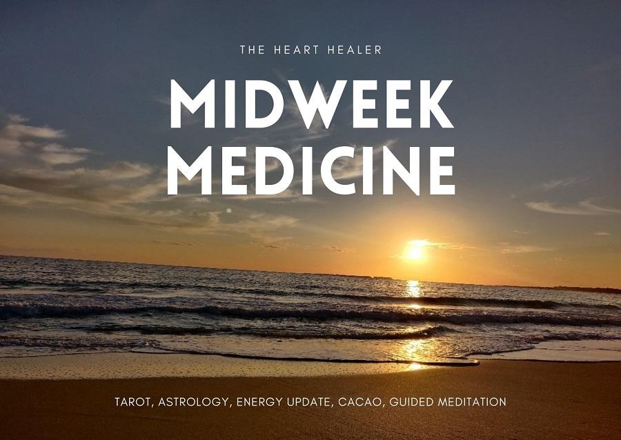 Midweek Medicine: Choices