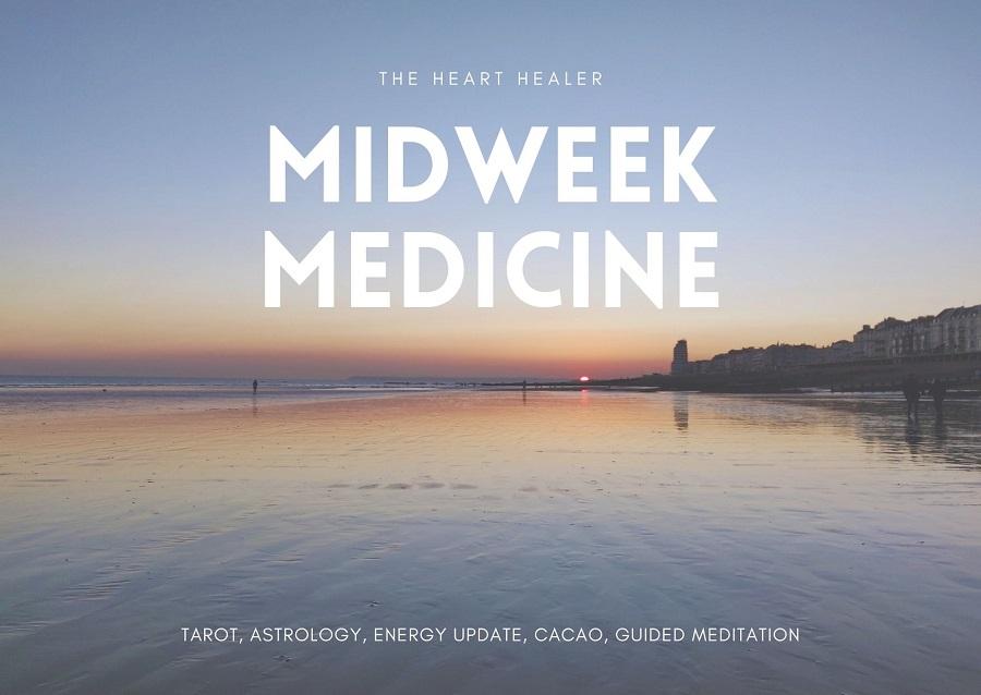 Midweek Medicine: Determined or Stubborn?