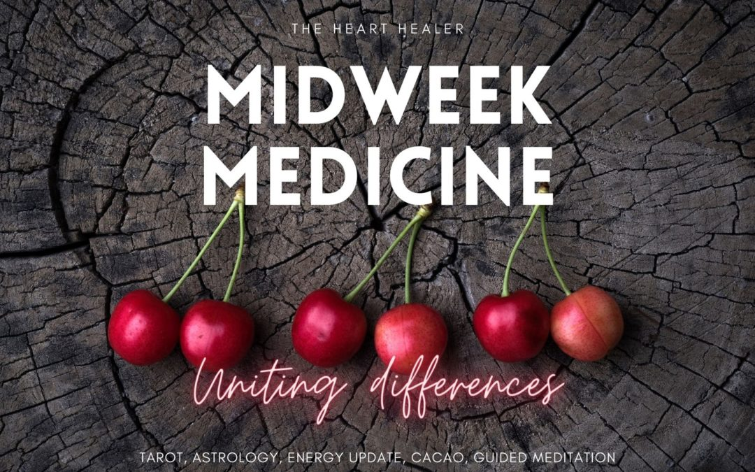 Midweek Medicine May 19th Uniting Differences