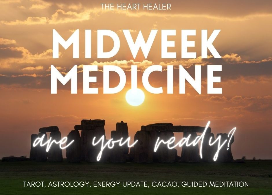 Midweek Medicine: Are you ready?