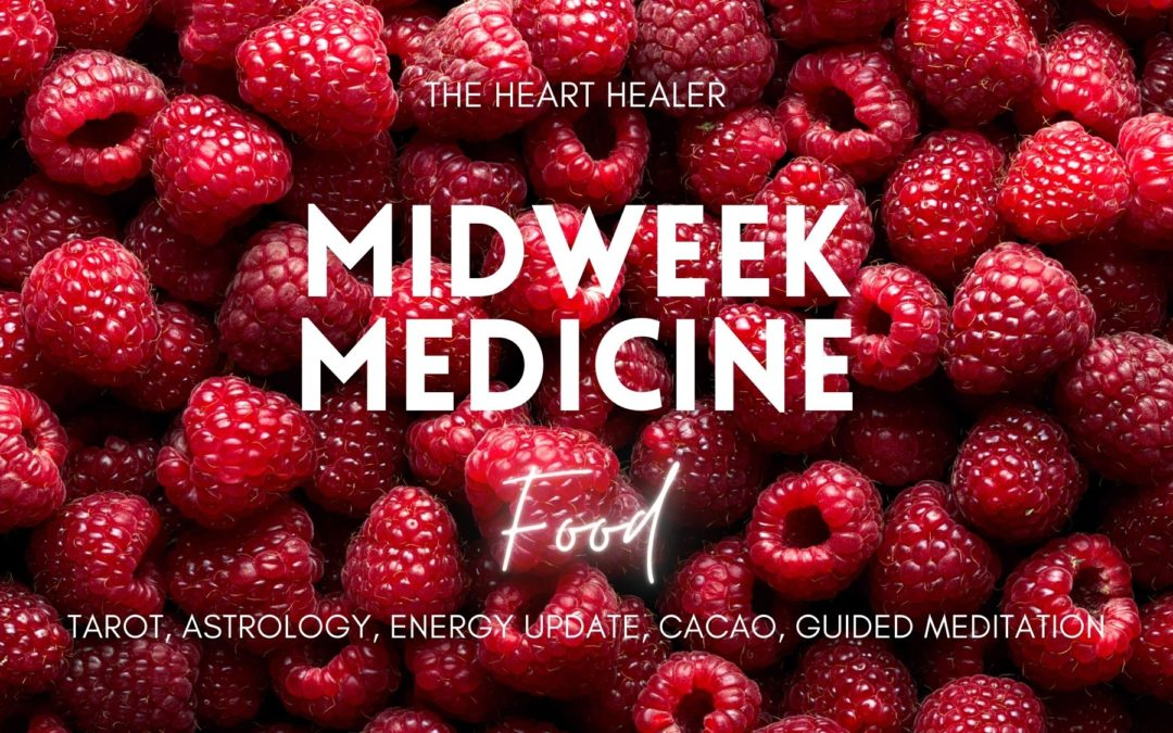 Midweek Medicine: Food