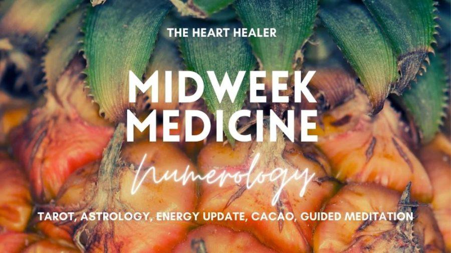 Midweek Medicine: Numerology