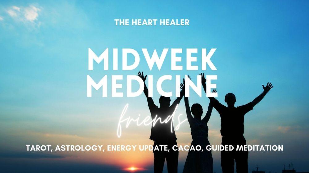 Midweek Medicine: Friendship
