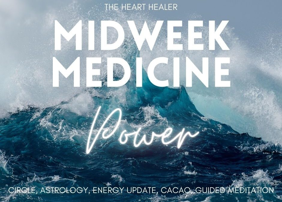 Midweek Medicine: Power