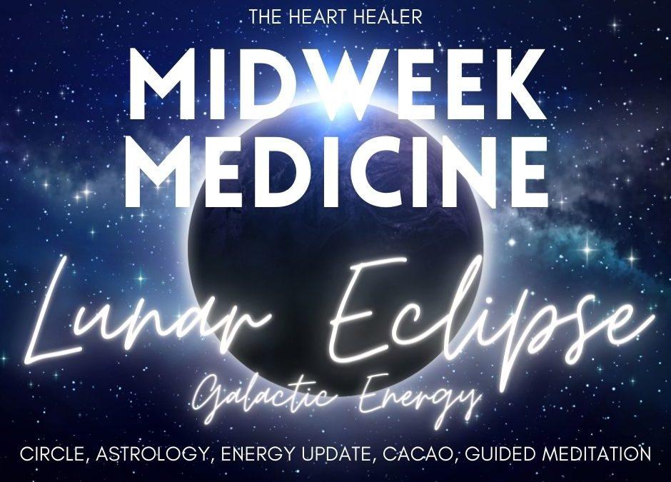 Midweek Medicine: Lunar Eclipse